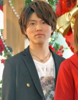 入野自由(写真は2013年撮影) (C)ORICON NewS inc.