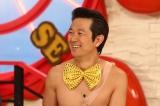 5月21日放送の関西テレビ『マルコポロリ!』R-1王者のアキラ100%がゲスト出演(C)関西テレビ