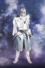舞台『Fate/Grand Order THE STAGE ?神聖円卓領域キャメロット-』ベディヴィエール役は佐奈宏紀(C)TYPE-MOON/FGO STAGE PROJECT