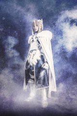 舞台『Fate/Grand Order THE STAGE ?神聖円卓領域キャメロット-』アルトリア・ペンドラゴン役は高橋ユウ(C)TYPE-MOON/FGO STAGE PROJECT