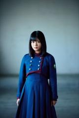 『欅坂46×残酷な観客達 Huluで一緒に先行配信を観よう!』に出演する尾関梨香