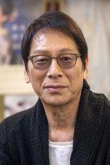第2話は本人役で大杉漣が出演(C)テレビ東京