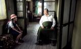 『おじいちゃんはデブゴン』場面写真