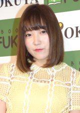 夢みるアドレセンス・京佳 (C)ORICON NewS inc.