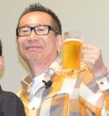 映画『吉田類の「今宵、ほろ酔い酒場で」』の完成披露飲み会イベントに出席した長尾直樹監督 (C)ORICON NewS inc.