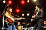 『METROCK 2017 TOKYO』最終日に出演したLOVE PSYCHEDELICO 写真:本田裕二