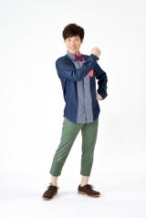 横山だいすけが26日に日本テレビ系『スッキリ!!』に出演