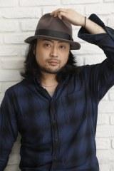 7月期のテレビ東京系ドラマ24『下北沢ダイハード』脚本を執筆するえのもとぐりむ氏(ぐりむの法則)