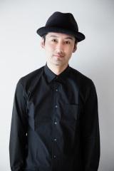 7月期のテレビ東京系ドラマ24『下北沢ダイハード』脚本を執筆する西条みつとし氏(TAIYOMAGICFILM)