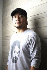 7月期のテレビ東京系ドラマ24『下北沢ダイハード』脚本を執筆する福原充則氏(ピチチ5)