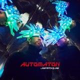 3月末に7年ぶりのアルバム『オートマトン』をリリースしたジャミロクワイ
