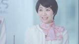受付嬢を演じたお笑いコンビA マッソの加納愛子