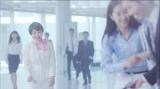 汗取りインナー『大汗さん(R)』のWEB動画 場面写真