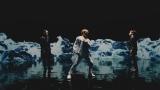 ミュージックビデオでEXILE/三代目JSBのNAOTOとコラボ