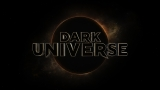 「ダーク・ユニバース」ロゴ (C)Universal Pictures