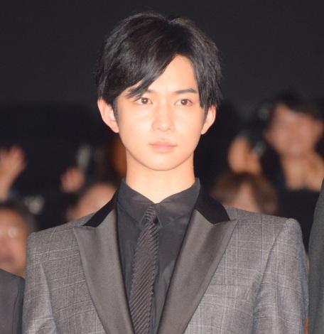 映画『兄に愛されすぎて困ってます』完成披露試写会に出席した千葉雄大 (C)ORICON NewS inc.