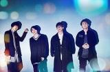 17日公演に出演するBLUE ENCOUNT