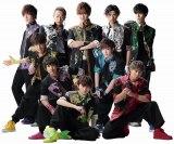 17日公演に出演するBOYS AND MEN