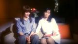 女性議員・高見沢楓(中谷さとみ)と、その秘書だった楠瀬司(山口紗弥加)の回想シーン(C)テレビ朝日