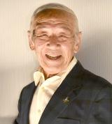 映画『オリーブの樹は呼んでいる』トークイベントに出席した柳生博 (C)ORICON NewS inc.