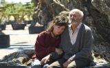 映画『オリーブの樹は呼んでいる』劇中カット(C)Morena Films SL-Match Factory Productions-El Olivo La Pel?cula A.I.E