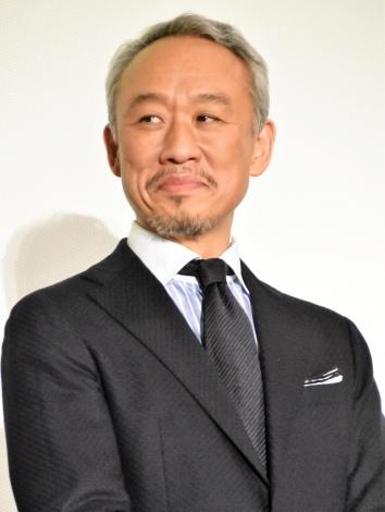 『家族はつらいよ2』初日舞台あいさつに出席した西村雅彦 (C)ORICON NewS inc.