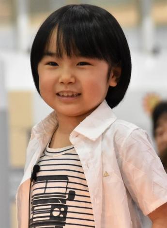 『おんな城主 直虎』プレミアムトークイベントに出席した寺田心 (C)ORICON NewS inc.