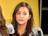 ℃-ute解散後の進路をブログで明かした萩原舞 (C)ORICON NewS inc.