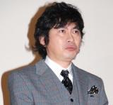 今年2月に離婚していた鈴井貴之氏 (C)ORICON NewS inc.
