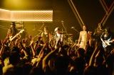 Dragon Ashが日本テレビ×Hulu共同プロジェクト『TOKYO BEAT FLICK』第2弾への出演が決定 (C)NTV