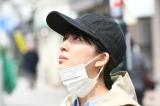 TBS系連続ドラマ『3人のパパ』に出演する小島梨里杏 (C)TBS