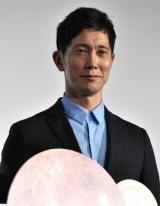 映画『美しい星』舞台あいさつに出席した佐々木蔵之介 (C)ORICON NewS inc.