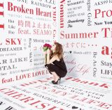 10周年記念シングルベスト盤『SINGLE BEST + 〜10th Anniversary〜』(5月31日発売)