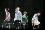 4人体制のイベントツアーをスタートさせたBIGBANG