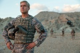 映画『ウォー・マシーン:戦争は話術だ!』場面写真。Netflixで全世界同時オンラインストリーミング配信中