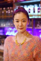 今夏にスペシャルドラマとして復活する日本テレビ系ドラマ『ゆとりですがなにか?』に出演する蒼井優(C)日本テレビ