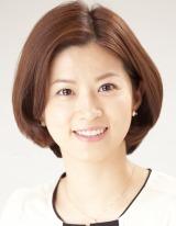 再婚を発表した石井希和アナウンサー