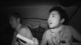 激怒するサンシャイン池崎、まるで別人の顔(C)テレビ朝日