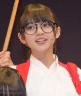 『あさひなぐ』新キャスト発表イベントに出席した乃木坂46・齋藤飛鳥 (C)ORICON NewS inc.