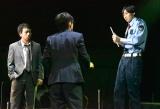 舞台版『心霊探偵八雲』公開ゲネプロの模様 (C)ORICON NewS inc.