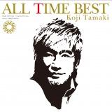 玉置浩二『ALL TIME BEST』(5月31日発売)