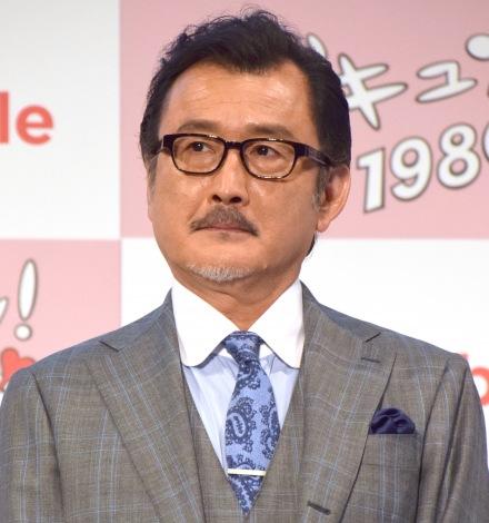 「吉田鋼太郎」の画像検索結果