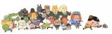 児童書『おしりたんてい』がアニメ化、YouTubeにて配信決定(C)トロル/ポプラ社・東映アニメーション