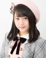 暫定96位 3,819票 坂口渚沙(AKB48 Team 8)(C)AKS