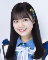 暫定71位のHKT48・本村碧唯 (C)AKS