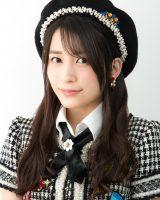 暫定51位 6,024票 佐々木優佳里(AKB48 Team A)(C)AKS