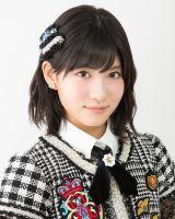 暫定23位 10,113票 谷口めぐ(AKB48 Team A)(C)AKS