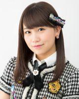 暫定27位 8,729票 小嶋真子(AKB48 Team 4)(C)AKS