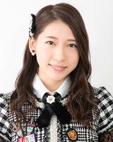 暫定30位 8,448票 茂木忍(AKB48 Team K)(C)AKS