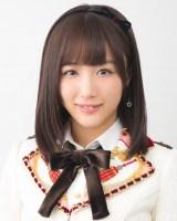 暫定32位 8,312票 鎌田菜月(SKE48 Team E)(C)AKS